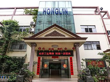 ShenZhen YangFan Precision Mould Co., Ltd