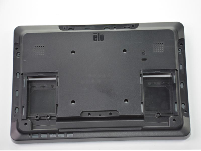 Plastic Molded Part Tablet PC High Precision Cnc Tooling