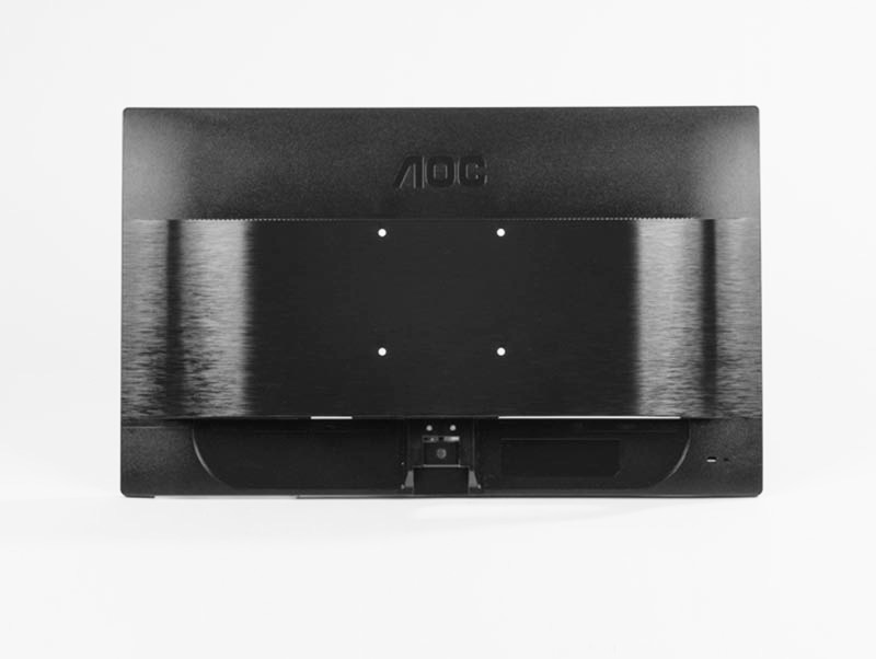 Die Plastic Injection Mold Tooler 40 Inch Monitor Part Rear Cover Molded