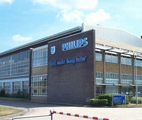 PHILIPS Company with YF Mold
