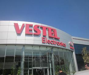 VESTEL -----YF Mold Company Partner