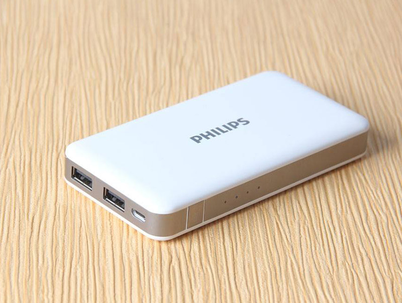 Plastic Mold For Philips Power Bank Product